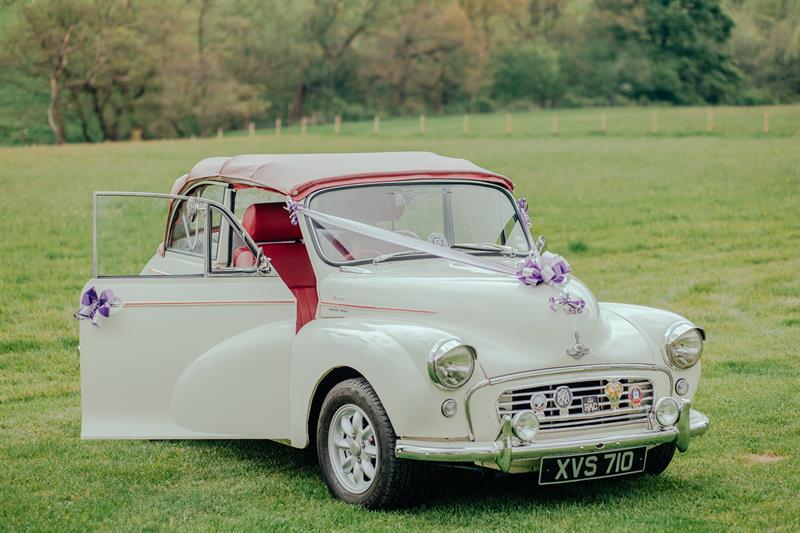 des idées pour organiser un mariage vintage ou mariage style rétro