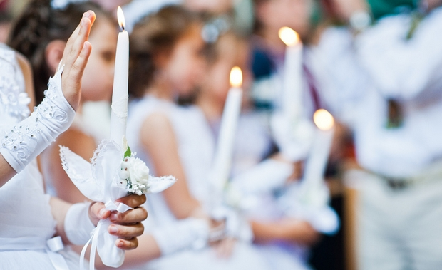 bien preparer la premiere communion