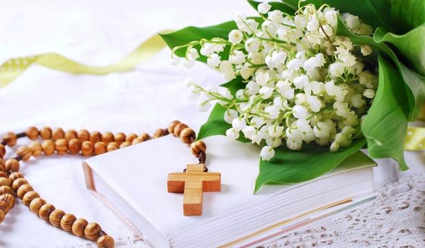 premiere communion organisation festive