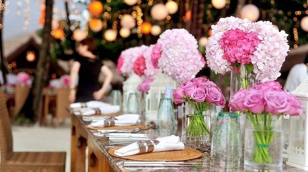 bouquet de fleurs choisir les fleurs pour son mariage