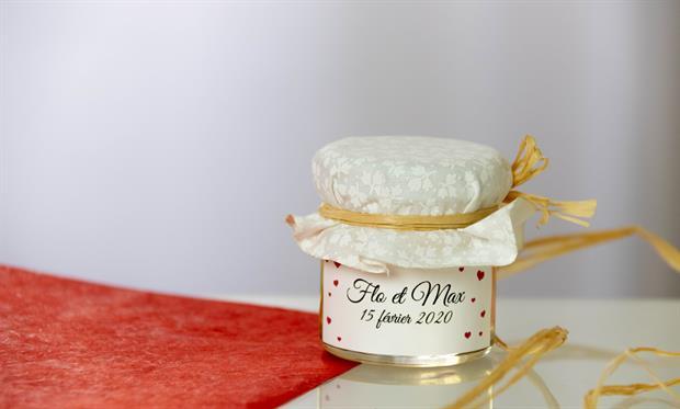 soyez rebelle et offrez un cadeau eco friendly aux invités de votre mariage