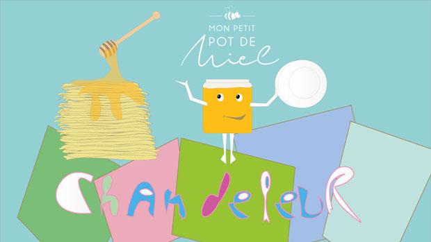 Mon Petit Pot de Miel fête la Chandeleur avec du bon miel 100% français
