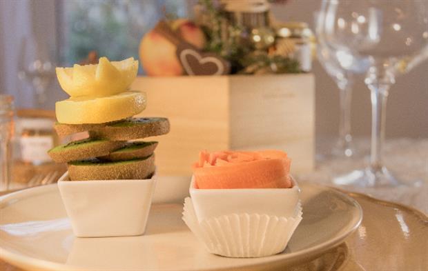 ayez la fresh attitute et proposez des fruits et légumes de saison pour le repas du réveillon