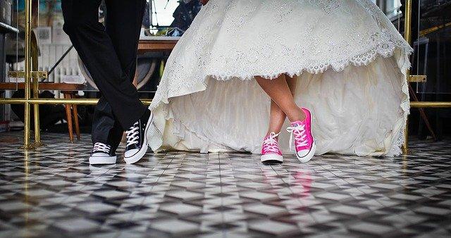 Le mariage est-il encore tendance ?