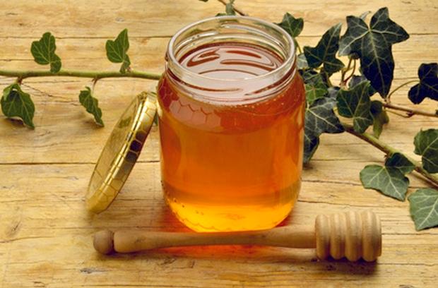 miel de lierre pour oublier ses maux de tete