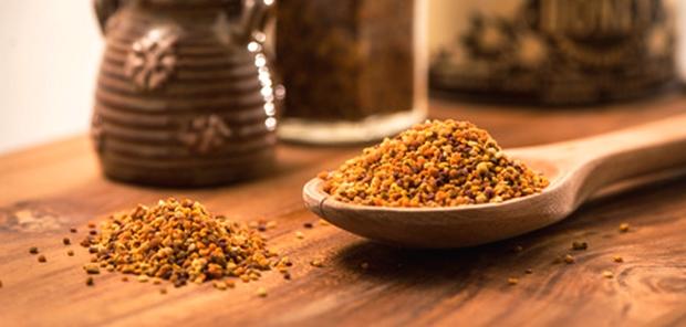 pollen et arthérapie Mon Petit Pot de Miel. com