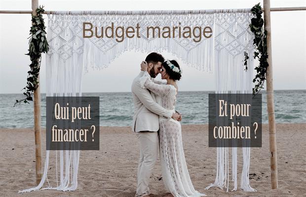 Par où commencer l'organisation de son mariage : Le budget !