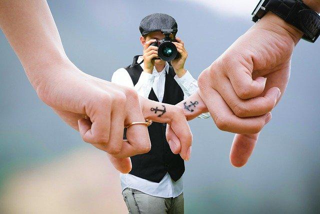 choisir son photographe pour son mariage
