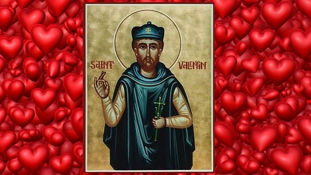 Le Saint Valenti de Terni