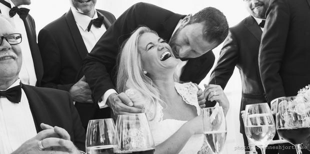 coutume d'un mariage en Suède