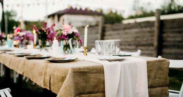 Idée bouquet mariage pour le plan de table de votre mariage