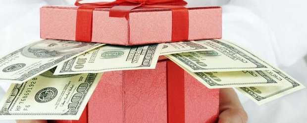 un cadeau d'affaires ou cadeau client à tous les prix